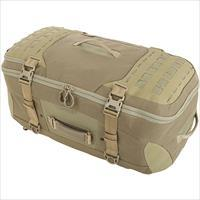 Maxpedition Ironstorm Adventure Travel Bag 62L Tan RSMTAN