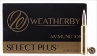 Weatherby N270140acb Soft Point 270 Weatherby Magnum Accubond Ct 140 Gr 20Rds 747115416240