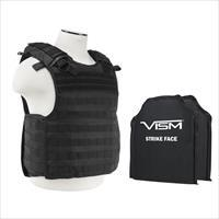 Nc Star Qr Plate Carrier Vest With 10