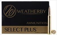 Weatherby H340225sp Soft Point 340 Weatherby Magnum Spire Point 225 Gr 20Rds H340225SP