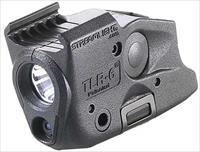 Streamlight Tlr-6 Rm Led Light Only Glock With Rails No Laser 69294