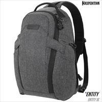 Maxpedition Entity 16 Ccw-Enabled Edc Slingpack 16L Charcoal NTTSL16CH