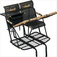 Muddy Rebel 2.5 17 Foot Ladder Treestand MLS2800