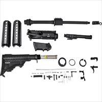 Dpmspanther Arms Oracle Rifle Kit Less Lower Receiver KTOC