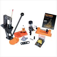 Lyman Crusher Expert Deluxe Kit, 1500 Micro-Touch Scale 7810149