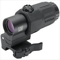 Eotech L3 Communication G33 Magnifier Hss Switch To Side Mount G33.STS