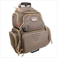 Goutdoors, Inc. Handgunner Backpack GPS-1711ROBPRK