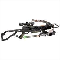 Excalibur Matrix Grz 2 Package Realtree Xtra E95922