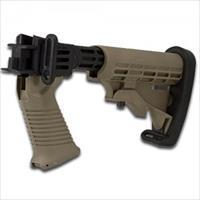 Tapco Stock Set Saiga T6 Fde STK07160 DARK EARTH