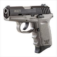 Sccy Industries Cpx-2 9Mm Without Safety CPX 2CBSG
