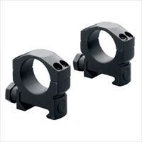 Leupold Mark 4 1''  Super High Rings (Steel) 60019