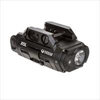 Viridian X5l Gen 3 Universal Green Laser, 500 Lumens Tactical Light And Hd Camera, Black 9300019