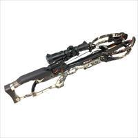 Ravin Crossbows R10 Crossbow Package With Illuminated 1.5-5X32mm Scope R010