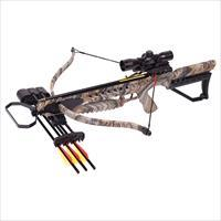 Centerpoint Point Crossbow Tyro 4X Recurve 4-16 AXRT175CK4X
