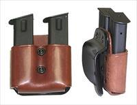 Galco Dmp26 Double Mag Paddle 26 Fits Belts Up To 1.75