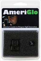 Ameriglo Sw141 I-Dot Night Sights S&W M&P Shield Tritium F/R Green SW-141