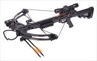 "Crosman Sniper Crossbow 3 20"" Carbo AXCS185BK"