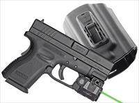 Viridian C5lpackc3 C5l C3 With Holster Green Laser Springfield Xd/Xdm Trigger Guard C5L-PACK-C3