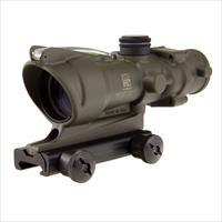 Trius Products Acog 4X32mm Dual Illuminated Scope TA31-D-100312