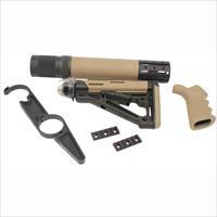 Hogue Kit Ar15 M16 W/ Grip Forend & Stock Fde 15378