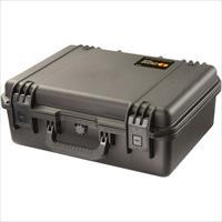 "Pelican Products Im2400 Storm Laptop Case With Foam In Black - 18.00"" X 13.00"" X 6.70"" IM2400"