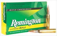 Remington Ammunition Rm338lmr1 High Performance 338 Lapua Magnum 250 Gr Core-Lokt Scenar Fine Hollow Point 20 Bx/ 10 Cs 047700396606