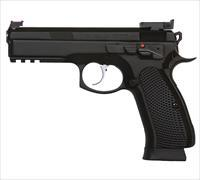 Cz 75 Spo1 Shadow Tgt Ii 9Mm 91760