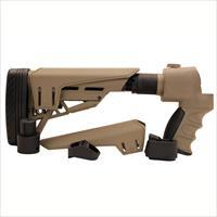Advanced Technology Mossberg/Remington/Winchester 12 Gauge Tactlite Adj. Side Folding Stock B.1.20.1135