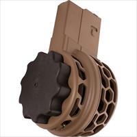 X Products Products X-25 50Rd Drum .308 Sr-25 Fde X25MFDE