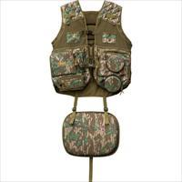 Primos Turkey Vest Gobbler Genii Rt Xtra Green M/L 65713