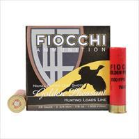 Fiocchi Golden Pheasant 28 Gauge 28GP75