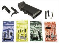 Cmmg 38Ca6dc Lower Parts Kit Mk3 Ar10 1 Kit Black 38CA6DC