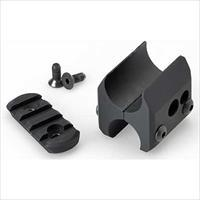 Mesa Tactical Products, Inc. Mesa Mag Clamp W/ Rail Rem 12Ga 90810
