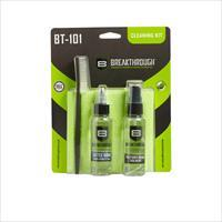 Breakthrough Clean Cleaning Kit BT-101