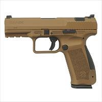 Canik Tp9 Da 9Mm Burnt Bronze HG4068BN