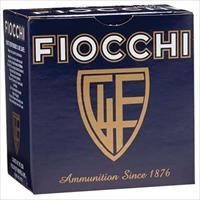 "Fiocchi 20Viph8 Premium High Antimony Lead 20 Ga 2.75"" 7/8 Oz 8 Shot 25 Bx/ 10Cs 20VIPH8"