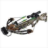 Sa Sports Empire Beowulf Crossbow Package 360Fps - 611 611