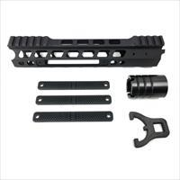 Manticore Arms Ar15 Transformer Rail Gen 2 - Black MA19310