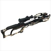 Ravin Crossbows R20 Crossbow Package With Illuminated 1.5-5X32mm Scope R020