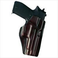 Galco Ccp212h Concealed Carry 212H Fits Belt Width 1