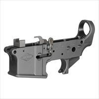 Yhm Yhm Stripped Lower 9Mm Blk YHM-135