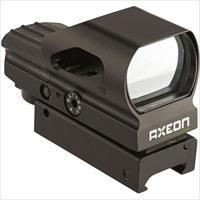 Umarex Reflex Sight W/4 Red Changable Reticles 2218638