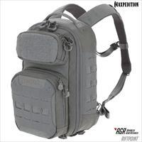 Maxpedition Riftpoint Ccw-Enabled Backpack Gray RPTGRY