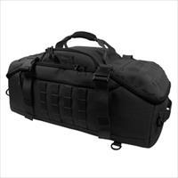 Maxpedition Doppelduffel Adventure Bag Black 0608B