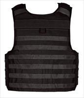 Blackhawk 32V404bk S.T.R.I.K.E. Cutaway Tactical Armor Carrier Vest Nylon X-Large Black 32V404BK