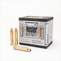 Nosler Brass 300Win  50/Box 10227