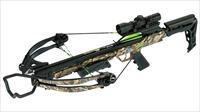 Carbon Express Crpssbows X-Force Camo Blade Xbow Kit 20244
