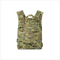 Black Hawk Products Blackhawk Lightweight Plate Carrier Harness Size - Large/X-Large 37CL84MC