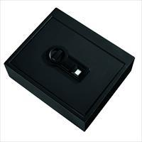 Stack-On Drawer Safe With Biometric Lock PS-15-05-B