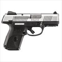 Ruger Sr40c .40 Smith & Wesson 3476